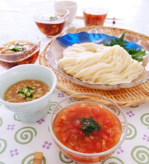 レシピ つけ麺 スープ